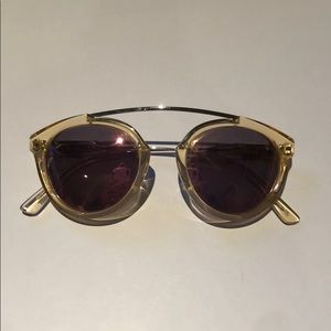 Westward Leaning Flower 33 Sunglasses